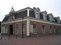 Fabrikeurswoning Groest-116 Hilversum Nederland.JPG