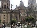 Fachada de la Catedral Metropolitana - panoramio.jpg