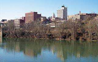 Fairmont, West Virginia City in West Virginia, United States