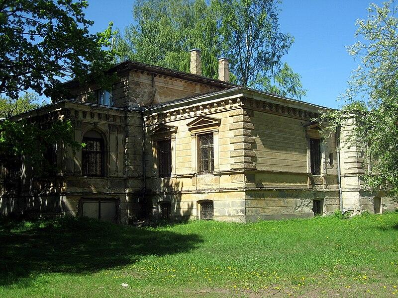 File:Fakulta pedagogiky a psychologie Lotyšské univerzity (6).jpg