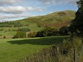 Farmland east of Llwyngaru - geograph.org.uk - 1533573.jpg