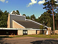 Fassberg Kirche Heilig Geist.JPG