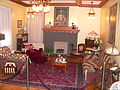 Father Flanagan house (Omaha) living room 1.JPG