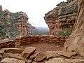 Fay Canyon Trail, Sedona, Arizona, Yavapai County - panoramio (10).jpg