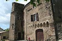 Fayet Laroque chateau.JPG
