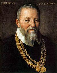 Fede Galizia - Portrait of Federico Zuccari - WGA8432.jpg