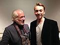 Federico Pistono and Richard Saul Wurman.jpg