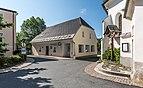 Feldkirchen Amthofgasse 3 Touristikbüro NW-Ansicht 04062018 3557.jpg