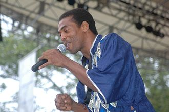 Music of Nigeria - Femi Kuti