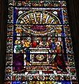 Fenster Cappella Tornabuoni Santa Maria Novella Florenz-3.jpg