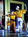 Festival internationnal de la danse populaire Sidi bel abbes 1.jpg