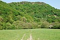 Field near Troed -y-rhiw - geograph.org.uk - 800341.jpg
