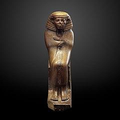 Figurine of Nemtynakht-MAHG 26035