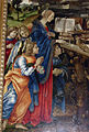 Filippino Lippi, Apparizione della Vergine a san Bernardo, 1482-86, 04.JPG
