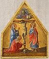 Filippo lippi, cristo in croce e dolenti, 1440 ca.JPG