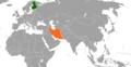Finland Iran Locator.png