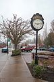 Fire Department Clock (McMinnville, Oregon).jpg