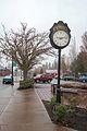 Fire Department Clock (McMinnville, Oregon).jpg