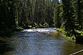 Firehole River near Lone Star Geyser 20080812.jpg