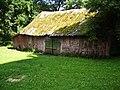 Firewood shed. Сарай для дров. July, 2011 - panoramio.jpg
