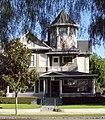 First Hospital, W. Vine, Redlands, CA 3-2012 (6833460646).jpg