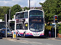 First Manchester bus 37286 (MX07 BSV), 29 July 2007.jpg