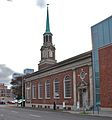 First Unitarian Church of Portland - 1924 building viewed from northwest.jpg
