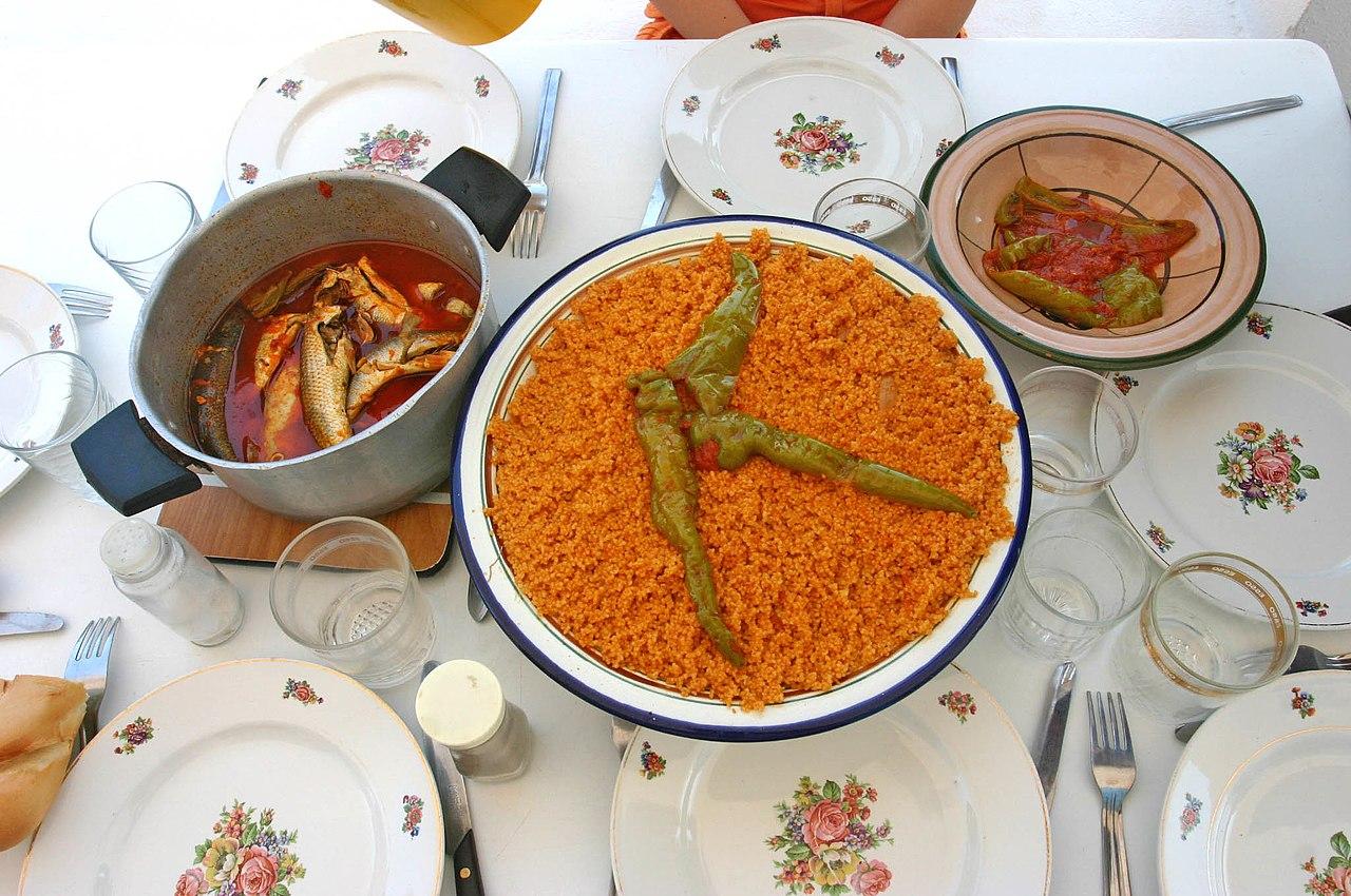 Cucina siciliana - Wikiwand