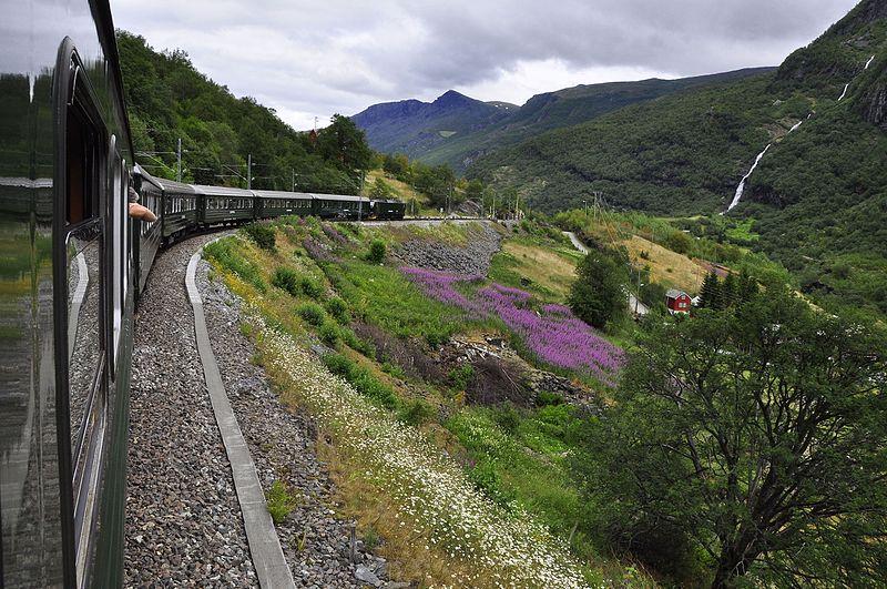 [北欧] 挪威缩影 时空之外的琥珀式旅程(25P) - 路人@行者 - 路人@行者