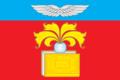 Flag of Aydarovskoe (Voronezh oblast).png