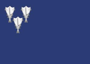 Jørgen Jørgensen - Flag of Jørgen Jørgensen