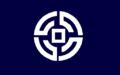 Flag of Kushiro Hokkaido.png