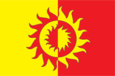 Flag of Solntsevo (municipality in Moscow).png