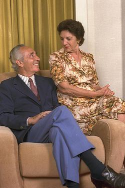 Flickr - Government Press Office (GPO) - Sonia and Shimon Peres.jpg