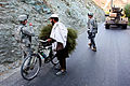 Flickr - The U.S. Army - Patrolling the streets of Wardak province.jpg