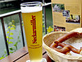 Flickr - cyclonebill - Weissbier og saltkringle.jpg