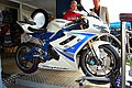 Flickr - ronsaunders47 - I WANT IT NOW ^^ THE NEW TRIUMPH DAYTONA . 2010..jpg