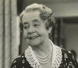 Florence Roberts American actress (1861–1940)