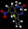 Flunitrazepam-from-xtal-3D-balls.png