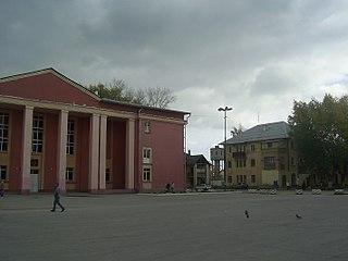 Fokino, Bryansk Oblast Town in Bryansk Oblast, Russia