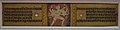 Folio from Ashtasahasrika Prajnaparamita Manuscript - Sanskrit - Ranjani - Varendra Bhumi - Palm Leaf - ca 12th Century CE - Eastern India - ACCN At-72-101-A - Indian Museum - Kolkata 2016-03-06 1747.JPG