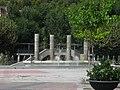 Font monumental a Súria - panoramio.jpg