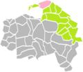 Fontenay-sous-Bois (Val-de-Marne) dans son Arrondissement.png