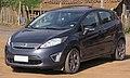 Ford Fiesta 1.6 Titanium 2012 (35563944393).jpg