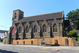St Leonards-on-Sea Congregational Church Church in East Sussex, United Kingdom