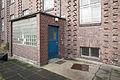 Former administration building entrance Beneckealle Hanover Germany.jpg