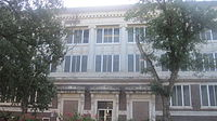 Former courthouse, Abilene, TX IMG 6328