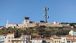 Fort Richelieu, Sète 01.jpg