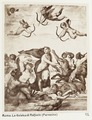 Foto på målning, Galatea - Hallwylska museet - 107562.tif