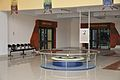Foucault Pendulum - Ground Floor Lobby - Ranchi Science Centre - Jharkhand 2010-11-28 8617.JPG
